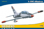 EDK7418 1/72 Aero L-39C albatros Weekend